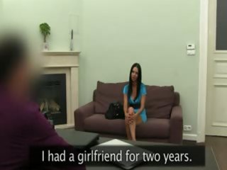 gorgeous sexually excited blackhair sweetheart