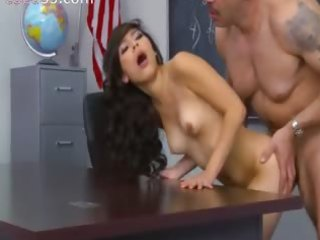 hawt fuck with cute sporty cheerleader