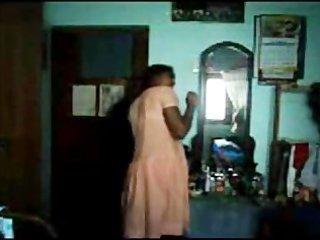 southindian tamil hawt cutie saona filmed herself