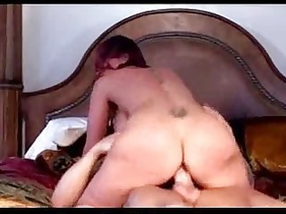 hot mother i with large mounds
