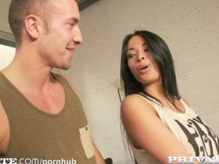 private: anissa kate, great anal