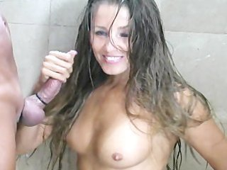 my sex life shower fucking