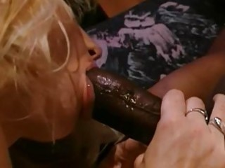 blond slut with merry pointer sisters rides and