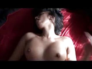 sexy indian angel devouring white shlong