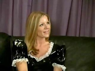 seduction maid