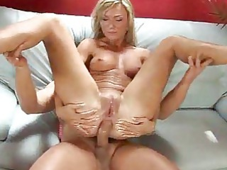 anal sex lessons for a budding porn star