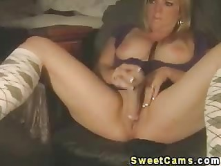 astounding cunt and anal fucking playgirl