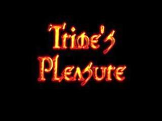 """9d cgi """"trimes pleasure"""" manga toon"""