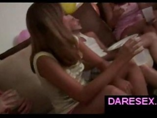 truth or dare game with sexy legal age teenager