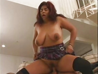 nikki santana - latin chick big beautiful woman