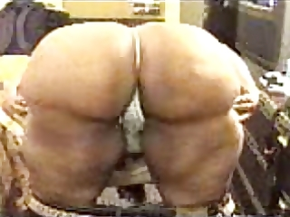 large swarthy wazoo