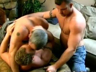 fellows getting it is on the bed