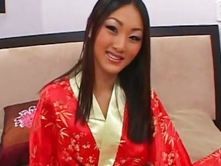 hot wazoo oriental evelyn lin acquires her