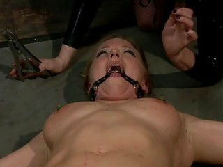 extraordinary dream of hotty tied and double
