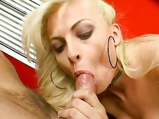 obscene floozy bobbi eden receives fucked right