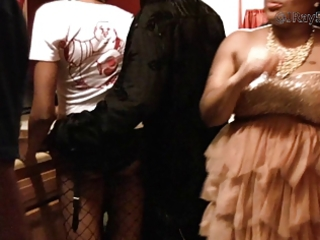 abode parties - fishnet ass grope -=jray598=-