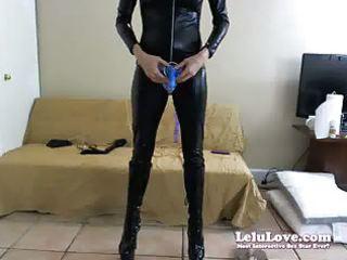 webcam: masturbation joe quickie creampie