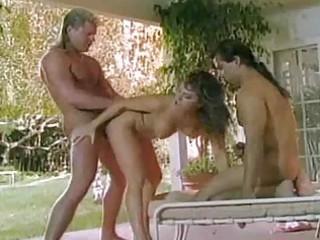 gang banging pool strumpets