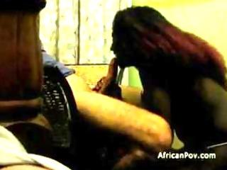 african large a-hole jennifer loves large wang