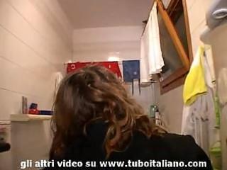 italian preggo gal dilettante lesbian