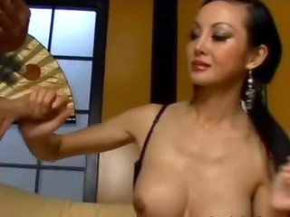 brutal arse sex with breasty oriental angel