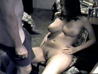 breasty non-professional screwed on livecam