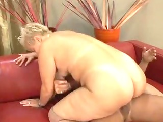fat grandmother with shaggy pussy
