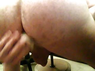 fuck my ass!