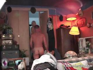 fabrice pierre and markie having part3