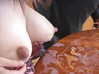 lactation queen maria ogura