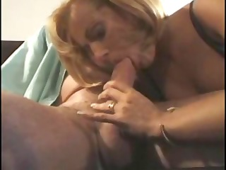 european golden-haired d like to fuck widens her