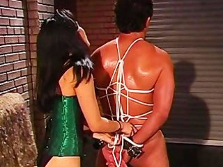craves of a female-dom 6 - scene 0