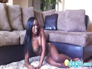 hawt swarthy honey ana is on her livecam teasing