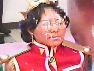 oriental bukkake queen 7