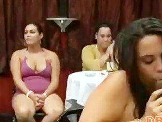obese discussing slut engulfing penis