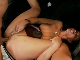 kelly divine is having the ideal assfuck she is