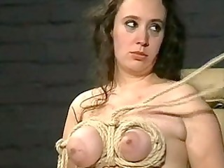 breast torments and extraordinary thraldom of