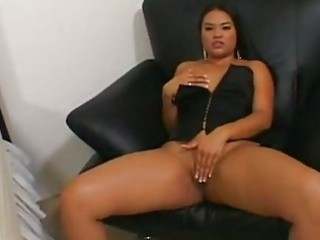 sexually excited oriental ashley marie getting