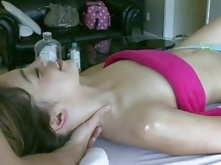 oral-service with wild doggy position