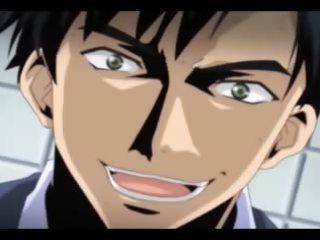 manga d like to fuck acquires hard penetration