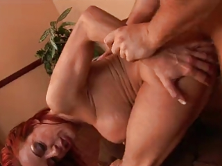 redhead shannon analy screwed
