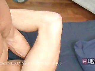 massive schlong top stretches pounder bottom