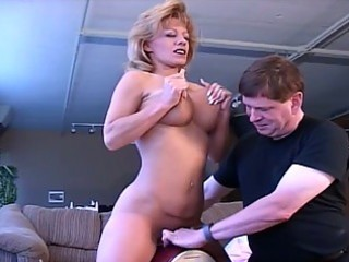 breasty lascivious mommy craves to acquire