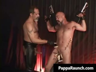 wicked perverted homosexual acquires servitude