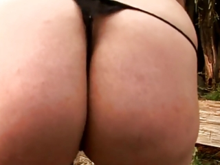 sexy lesbo enormous hitters outdoor twat playing