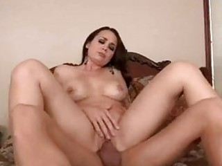 holly west getting her wet crack cracked by a