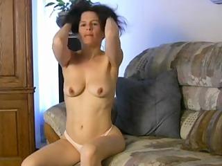 masturbation mom