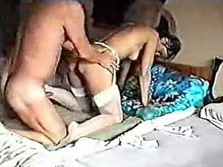old pair banging hard