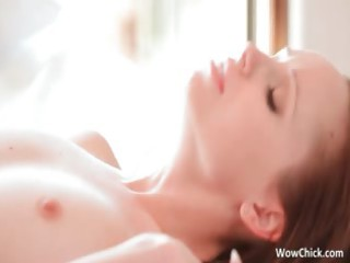aroused hawt lesbo honeys making part4