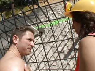 youthful constricted latinas #911, scene 1